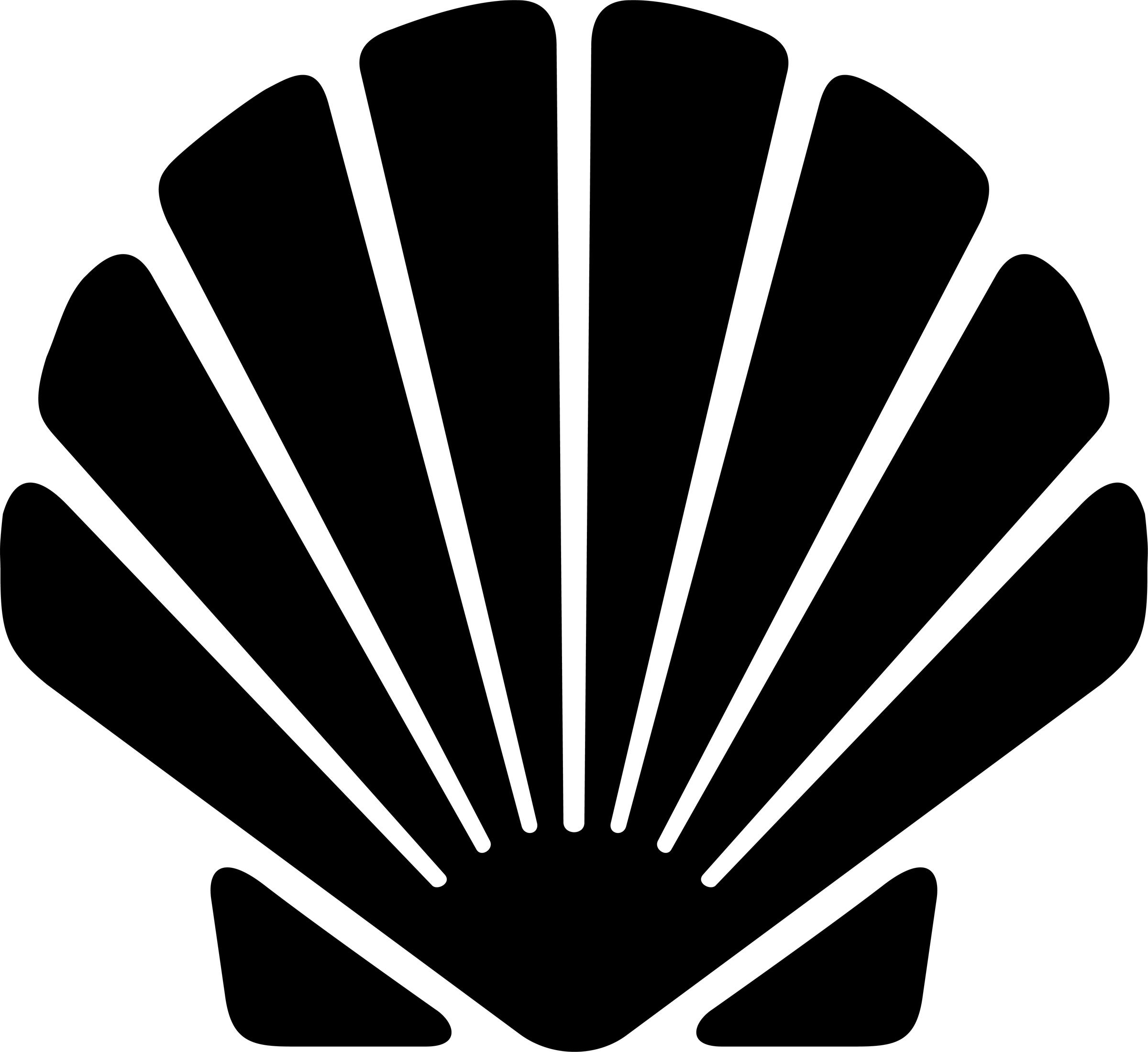 Shells clip art seashell cartoon clipart seashell cartoon.