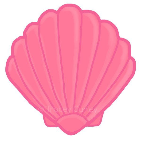 Seashell free sea shell clip art free vector for free.