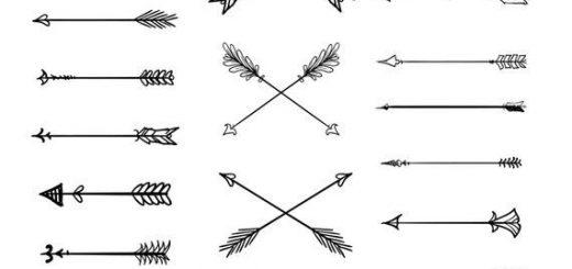 Vector Arrow.