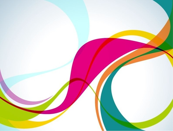 Abstract Vector Background Free vector in Encapsulated.