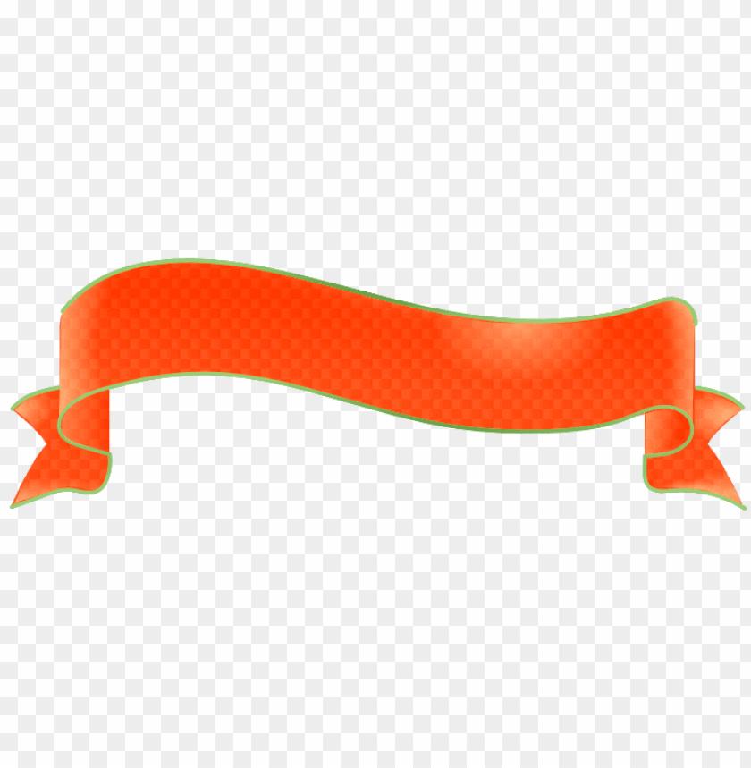 ribbon.