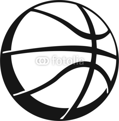 Free Vector Basketball, Download Free Clip Art, Free Clip.