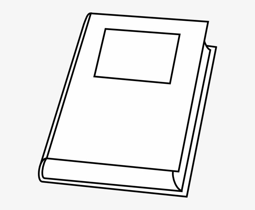 Clipart Book Vector.