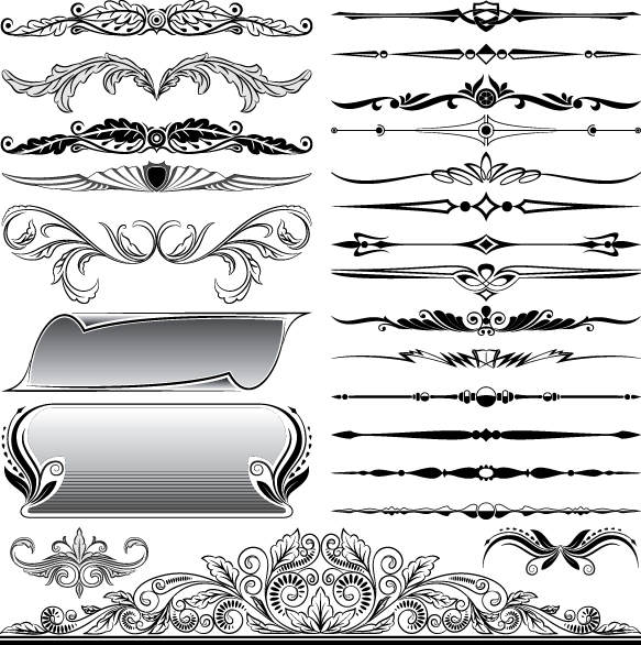 Free Vector Borders Free Download Clip Art.
