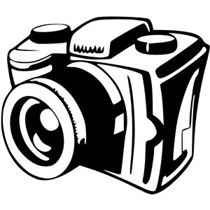 Camera clipart, cliparts of Camera free download.