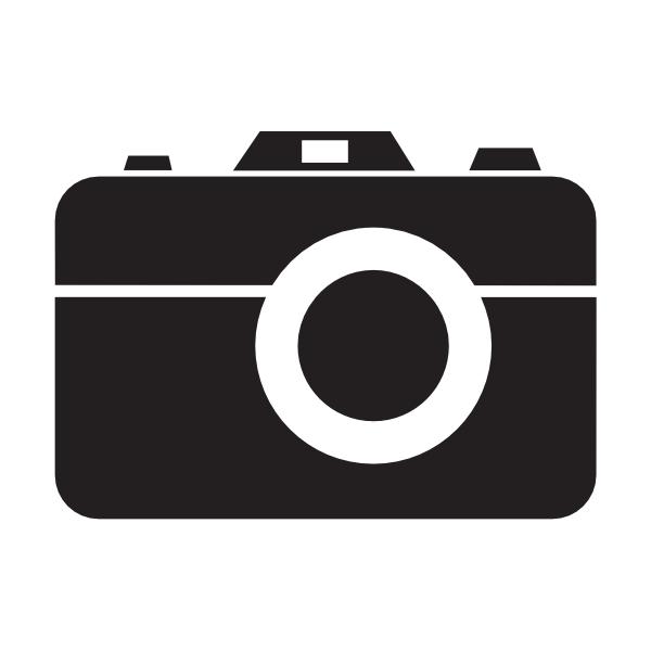Camera Vector Icon #367259.