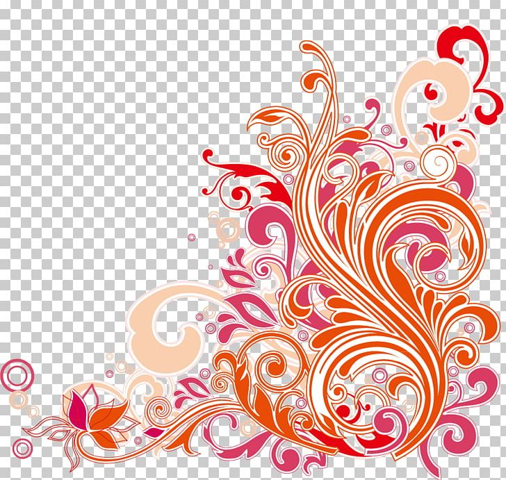 Floral Design Art Nouveau PNG, Clipart, Art Vector, Circle.