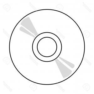 Mkammdihradio Clipart Vector Clip Art Online Royalty Free Cd.