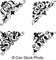 Corner Clipart and Stock Illustrations. 140,673 Corner vector EPS.
