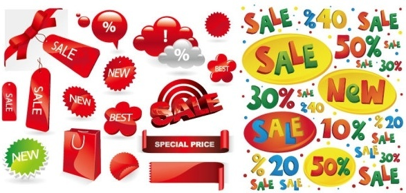 Vector sale sign clipart free vector download (12,070 Free.