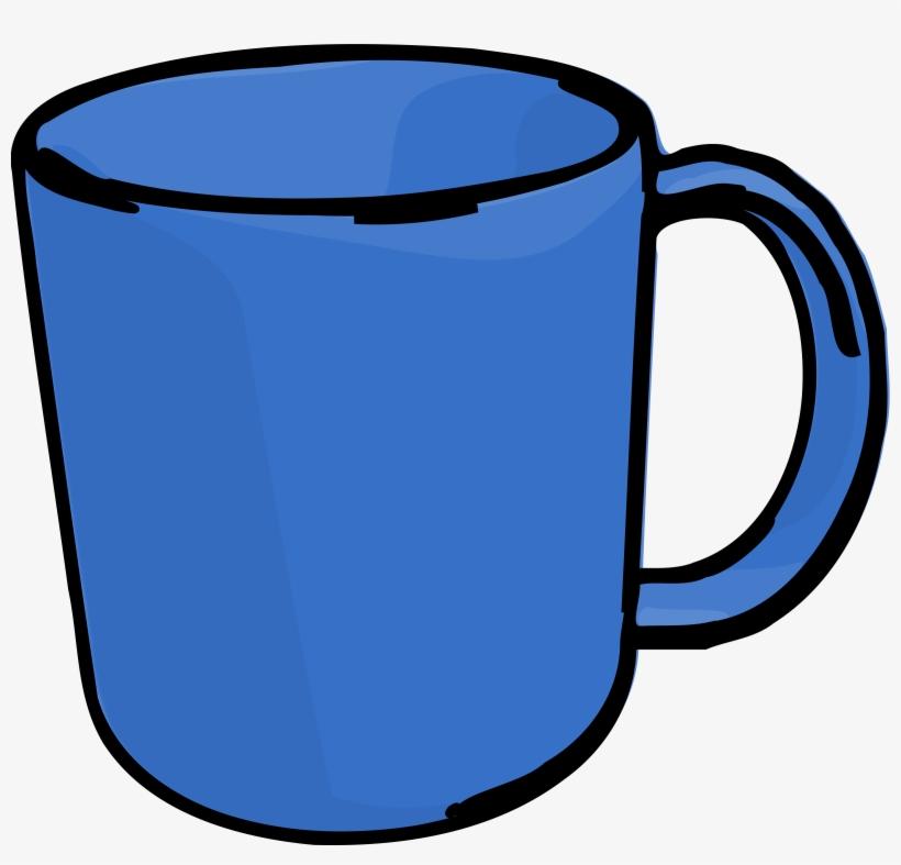 Mug Coffee Clipart, Vector Clip Art Online, Royalty.