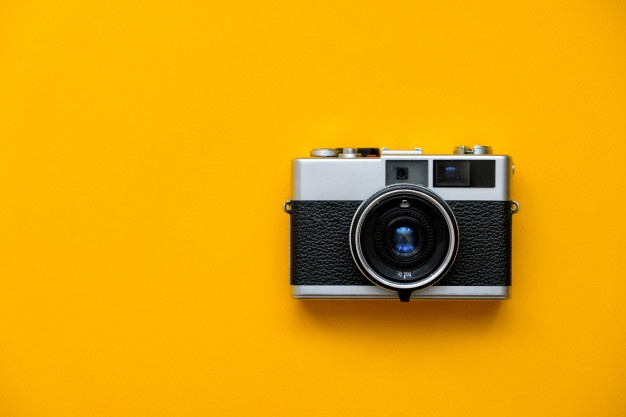 Camera Vectors, Photos and PSD files.
