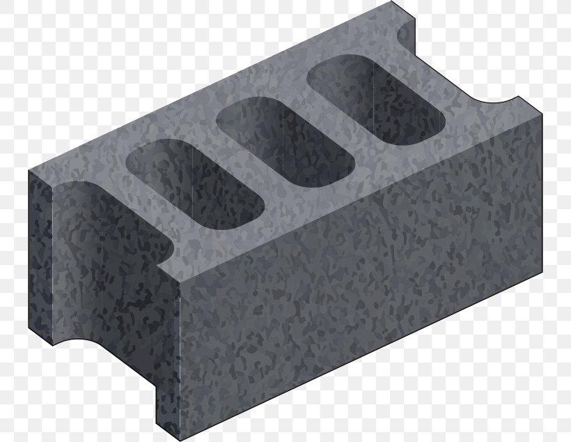 Brick Concrete Masonry Unit Clip Art, PNG, 740x634px, Brick.