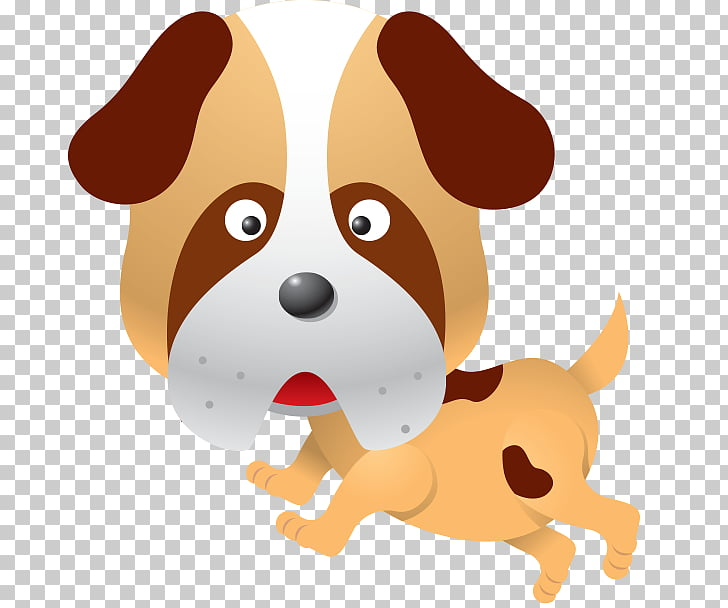 Charades Riddle Reading Game Child, cute puppy PNG clipart.