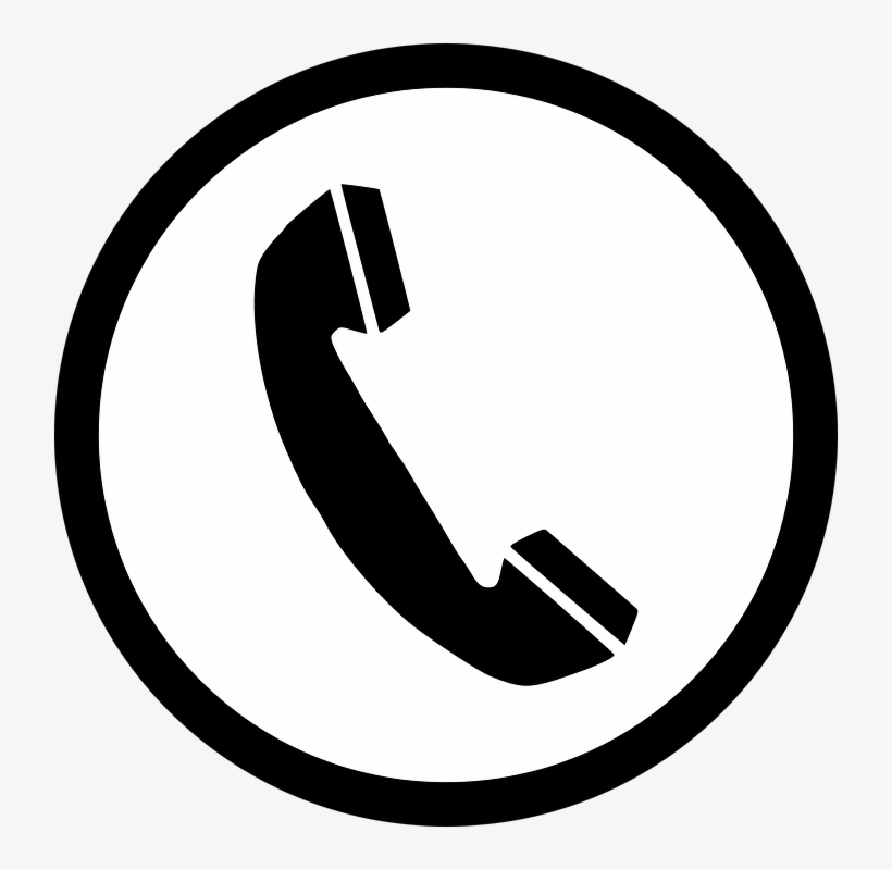 Download High Quality telephone clipart vector Transparent.