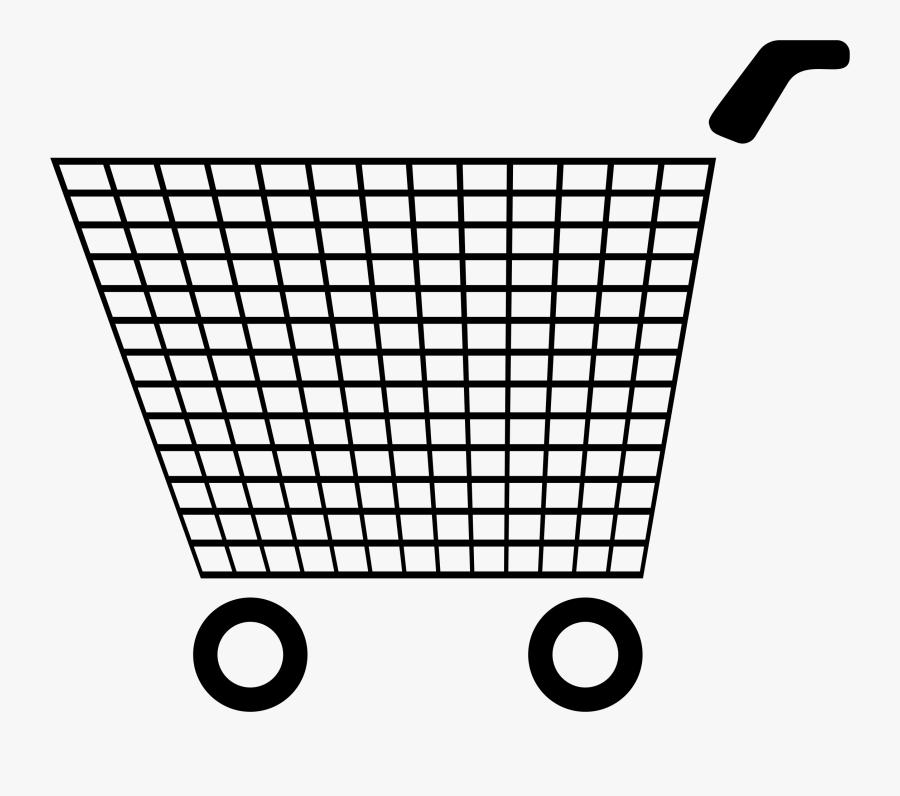 Shopping Cart Png.