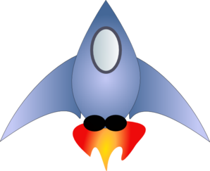 Spaceship clip art at clker vector clip art 3.