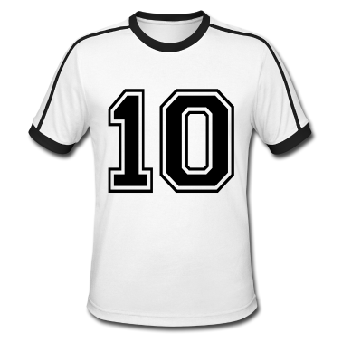 Sports Number.
