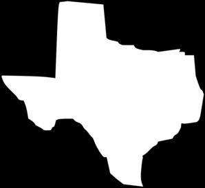 339 Best Texas Outline Clip Art.