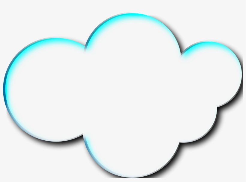 Free Vector Cloud.