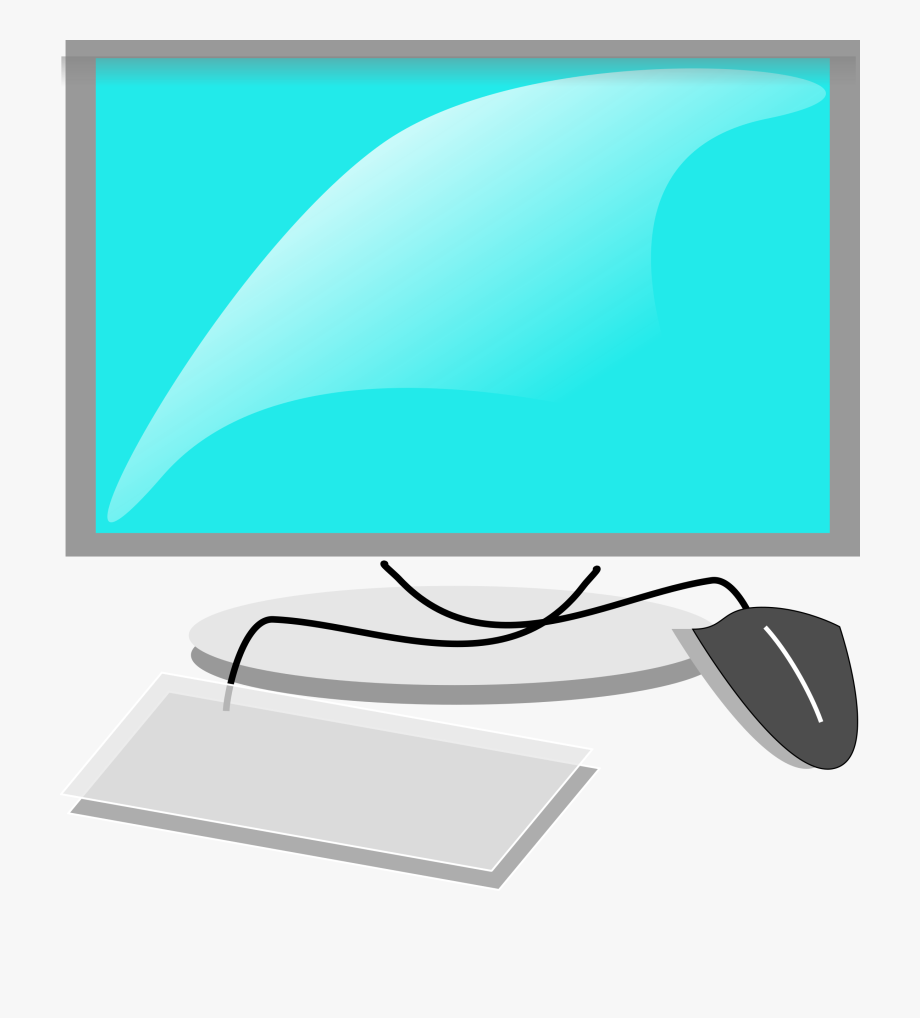 Computer Clipart, Vector Clip Art Online, Royalty Free.