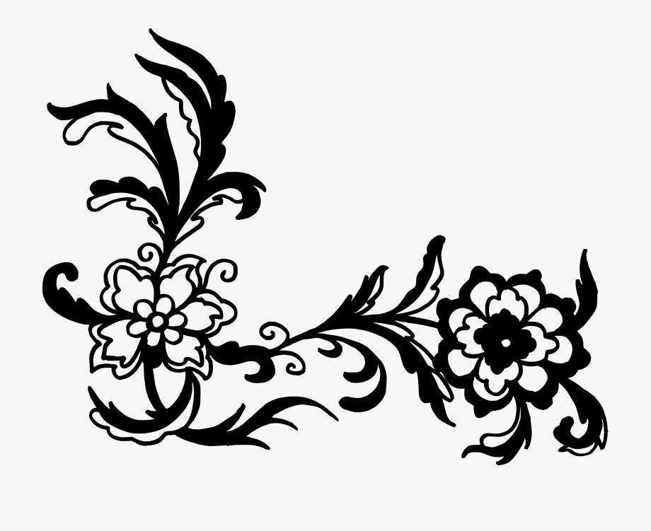 Flower Vector.