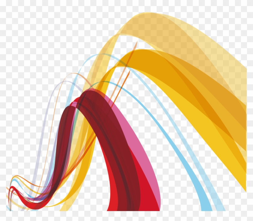 Kisspng Color Curve Graphic Design Vector Curves And.