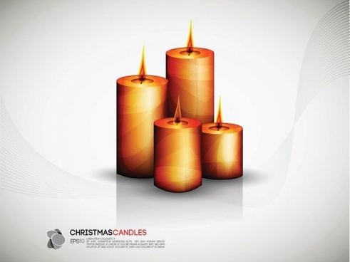 Candle vector free vector download (551 Free vector) for.
