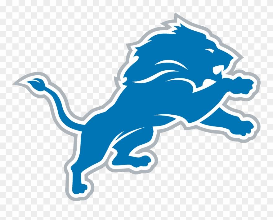Detroit Lions Logo Vector Eps Free Download, Logo,.