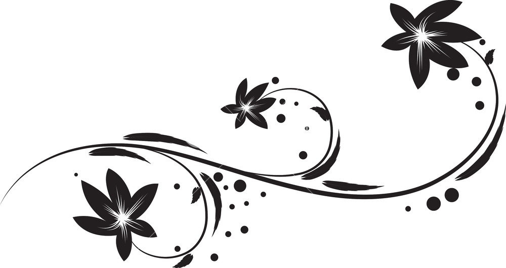 Collection of free Vector floral clipart. Download on.