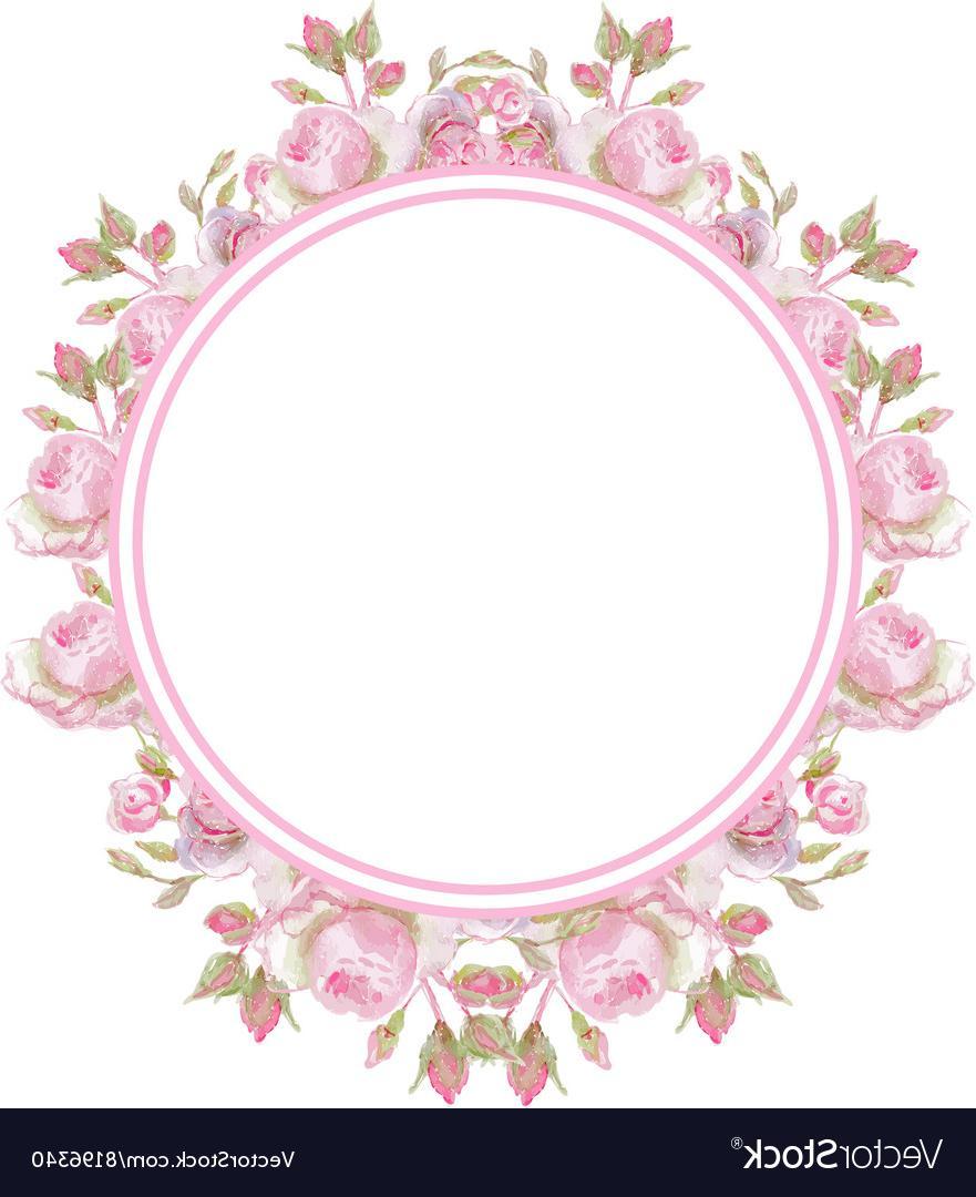 Best Free Vector Floral Vintage Vector Image » Free Vector.
