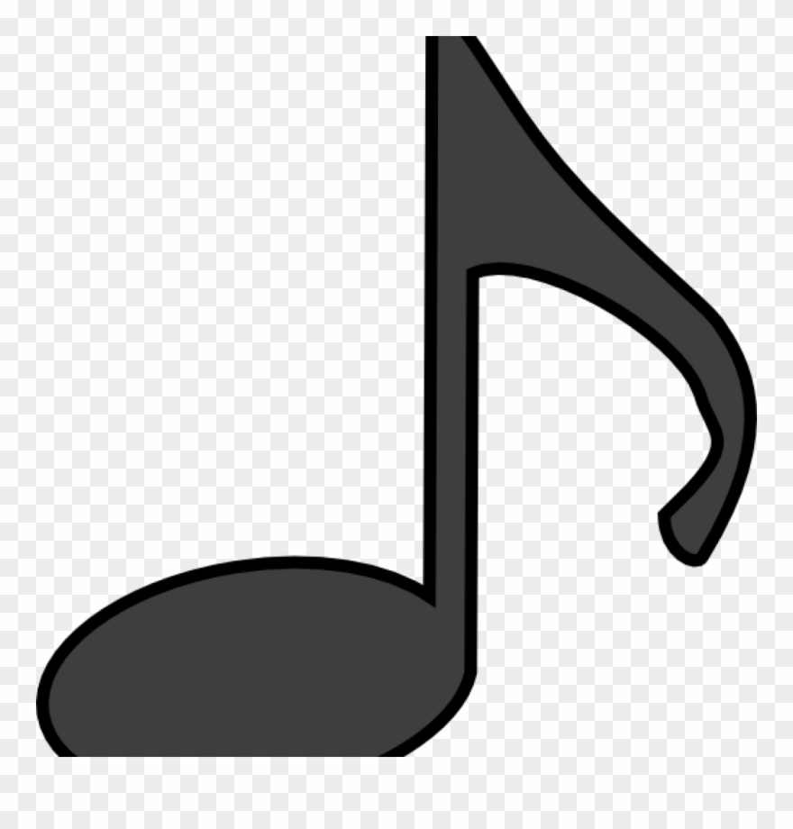 Printable Music Notes Note Clip Art At Clker Vector.