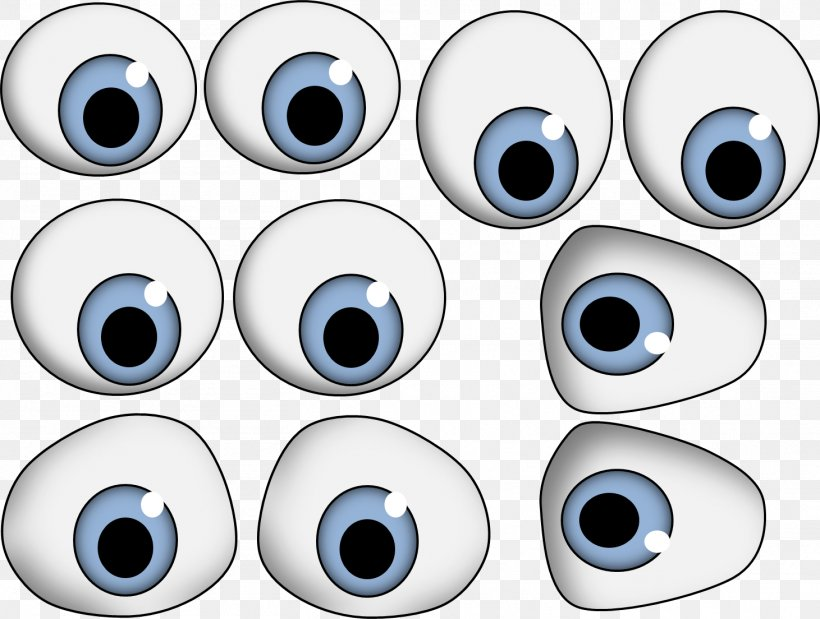 Googly Eyes Clip Art, PNG, 1461x1104px, Watercolor, Cartoon.