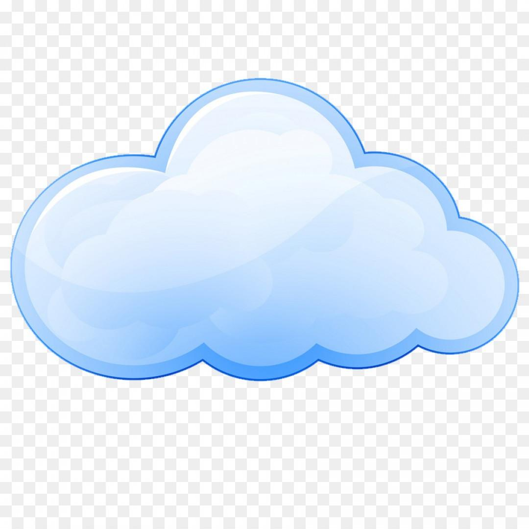 HD Cloud Vector Images » Free Vector Art, Images, Graphics.
