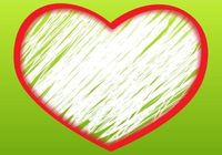 ♥ Free Heart Vector Art.