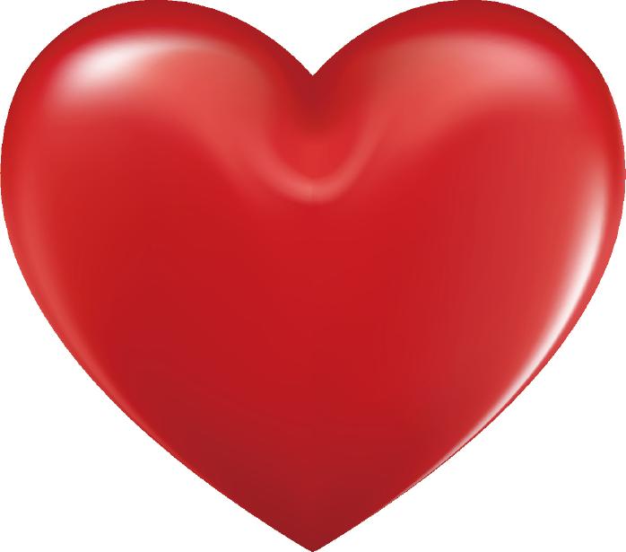2019 的 Creative Diagram Of Vector Heart, Gouache, Heart.