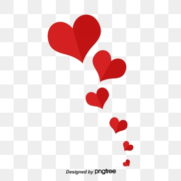 Little Heart PNG Images.