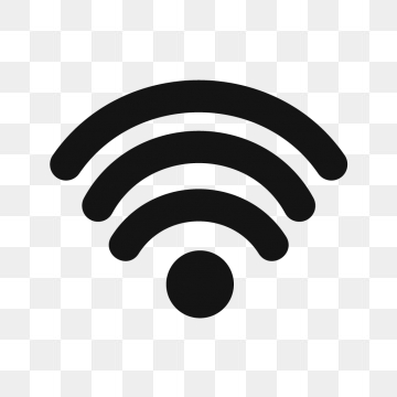 Wifi Icon PNG Images.
