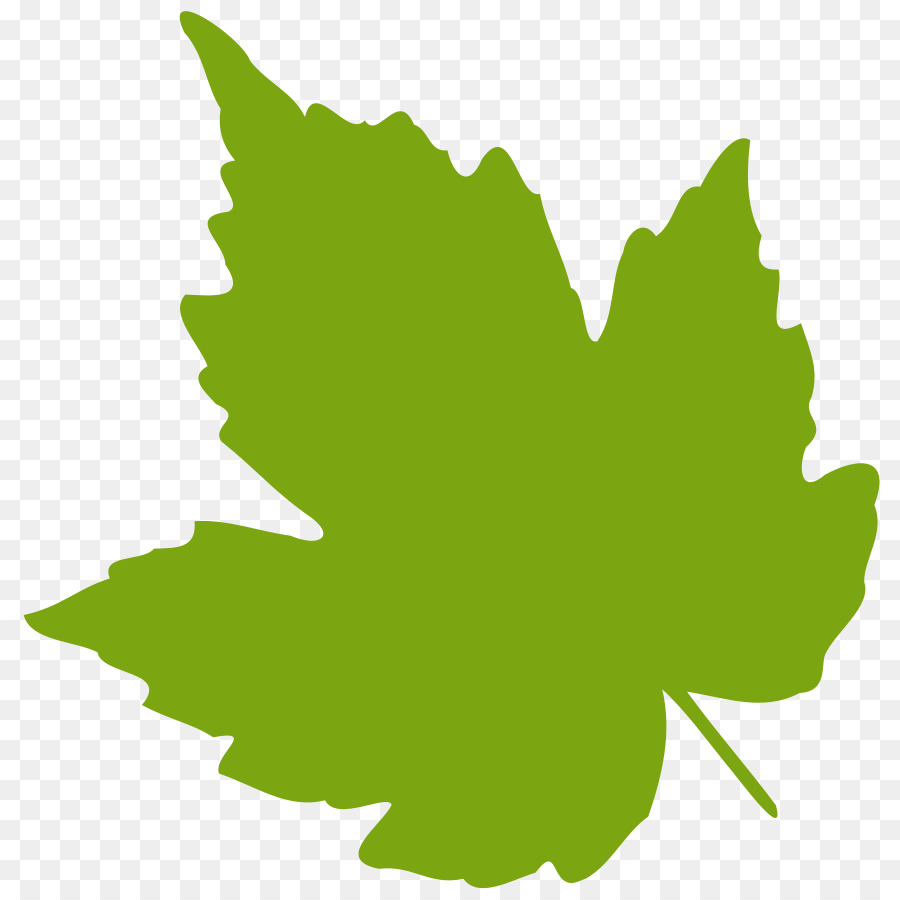 Free Leaf Silhouette Vector, Download Free Clip Art, Free.