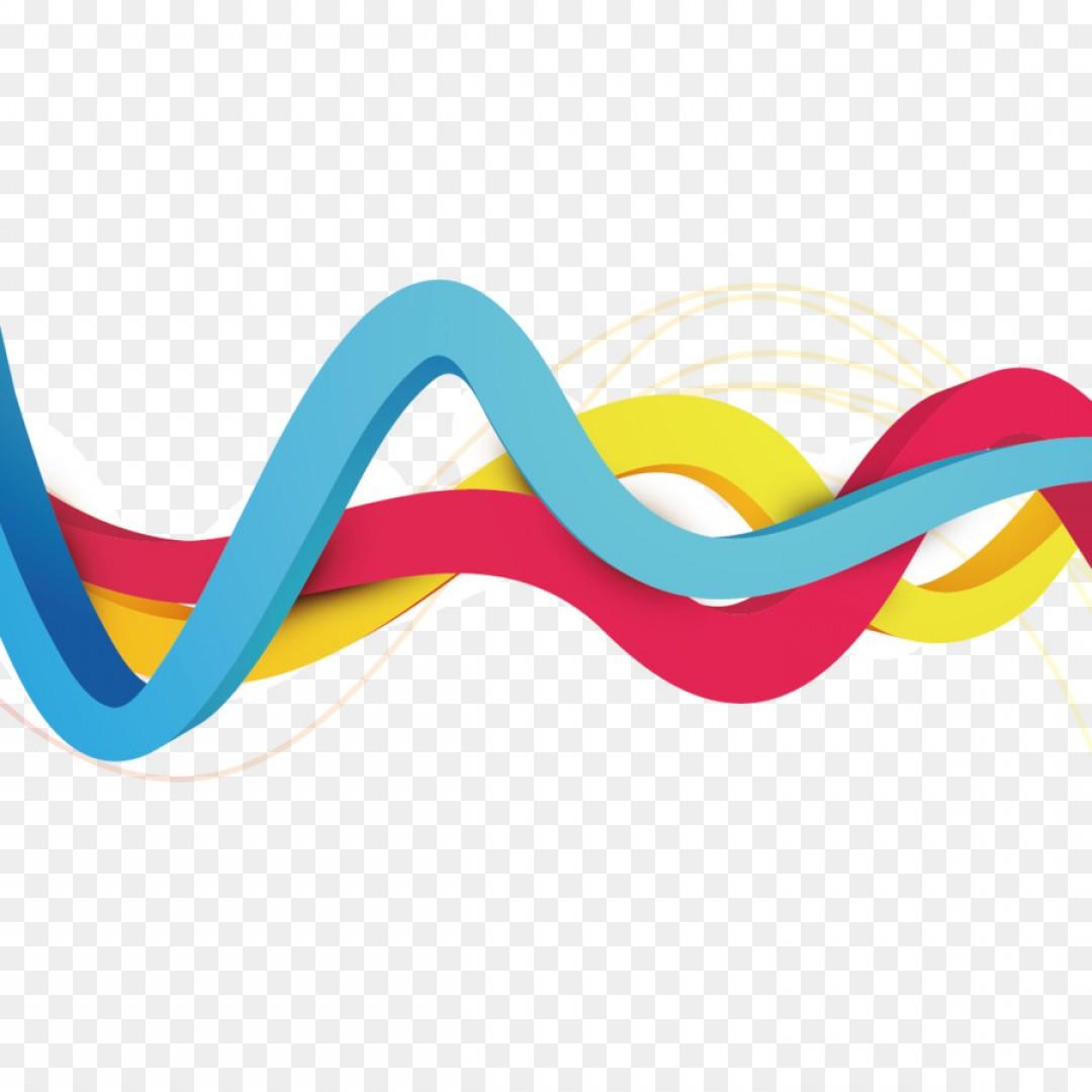 Png Curve Euclidean Vector Line Vector Wavy Line Curve.