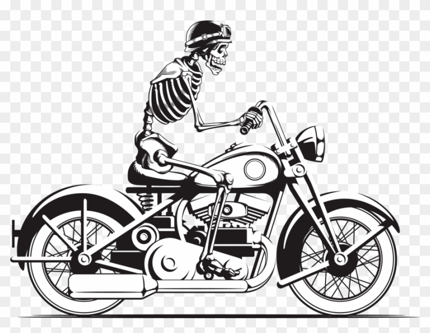 Helmet Skull Photography Vector Motorcycle Stock Clipart.