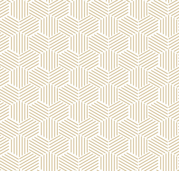 Abstract geometric pattern background Vector.