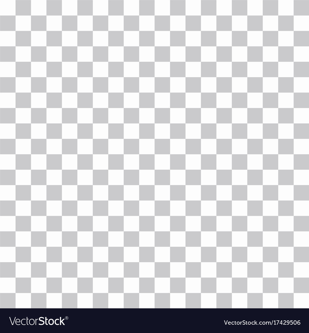 Seamless loopable abstract chess png grid pattern.