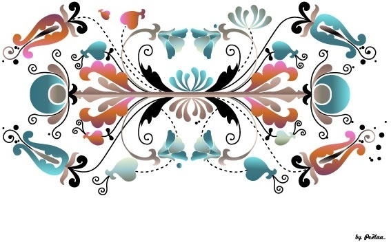 Floral free vector download (8,600 Free vector) for.