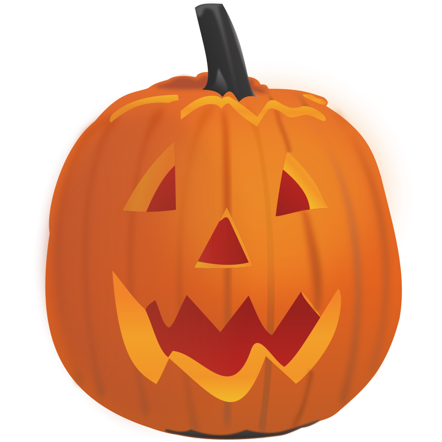 Free Vector Pumpkin, Download Free Clip Art, Free Clip Art.