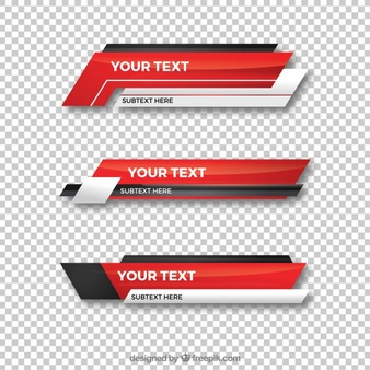 Red Vectors, Photos and PSD files.