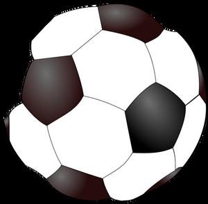 774 free vector soccer ball.