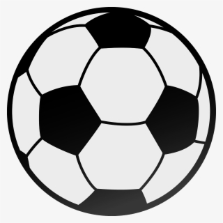 Free Soccer Clip Art with No Background.