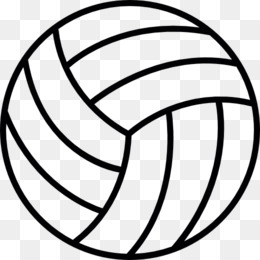 Volleyball Vector Png.