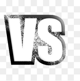 Vs Png, Vector, PSD, And Clipart With Tr #555616.
